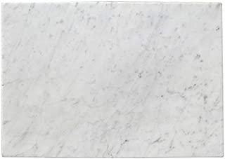 SUNNY BLUE のし台 こね台 平板 天然 大理石イタリア産 石板 プレート 600 × 400 × 20