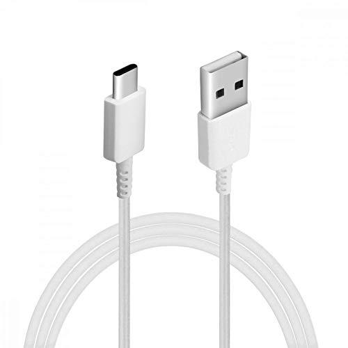 Samsung EP-DR140AWE - Cable universal de carga y sincronización (0,8 m)