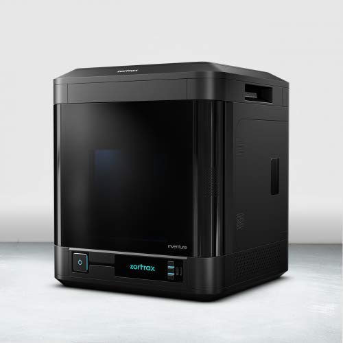 Zortrax Inventure un dual-estrusione del desktop 3D Printer