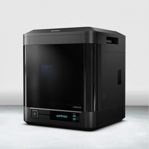 Zortrax Inventure un ordinateur de bureau à double extrusion imprimante 3D