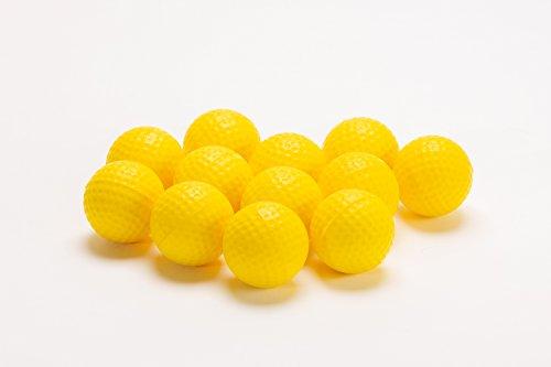 HOLZundEISEN Trainingsbälle aus Schaumstoff - 36 Stück