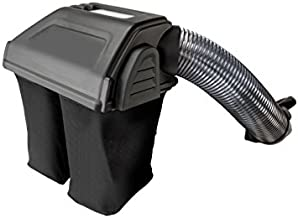 MTD Genuine Parts - 42 in. and 46 in. Double Bagger for Riding Lawn Mowers (2010 and After)