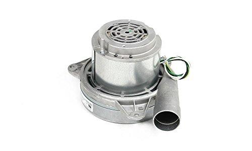 Ametek Lamb Vacuum Blower / Motor 120 Volts 115334