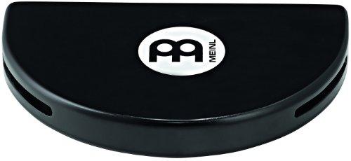 Meinl Percussion WSS1BK - Add-on per cajón/rullante laterale, colore nero