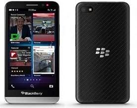 BlackBerry Z30-16GB, 2GB RAM, 4G LTE, Black (802975055050)