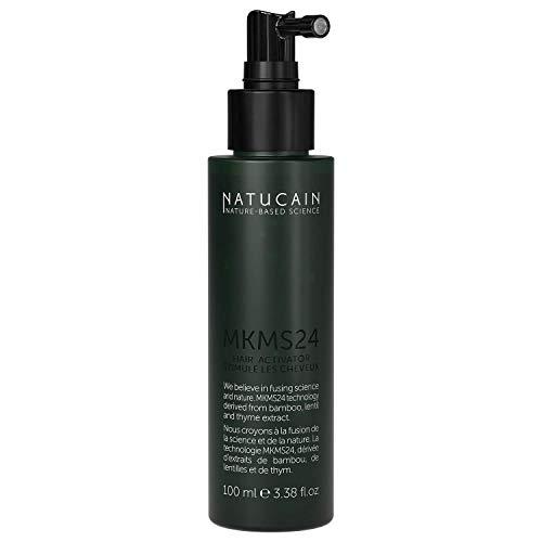 Natucain - Tonic Spray | Die zu 100% natürliche Waffe gegen Haarausfall