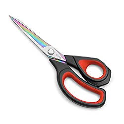 10 Best Fabric Scissors