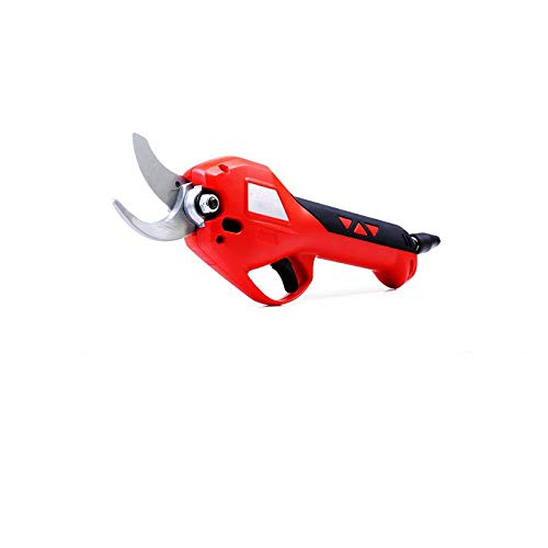 Best Price CKAN Electric Secateurs, Electric Pruning Shears, Rechargeable Garden Cutting Shears,Bypa...