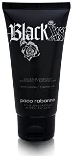 Paco Rabanne - Paco rabbane black xs after shave 75ml Hombre