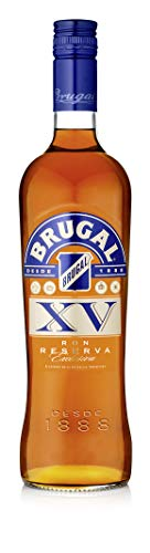 Brugal Ron Reserva - 700 ml