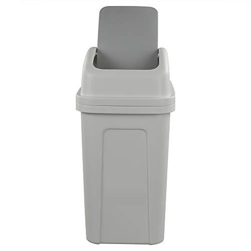 La Mejor Recopilación de Botes de Basura de Plastico de esta semana. 7