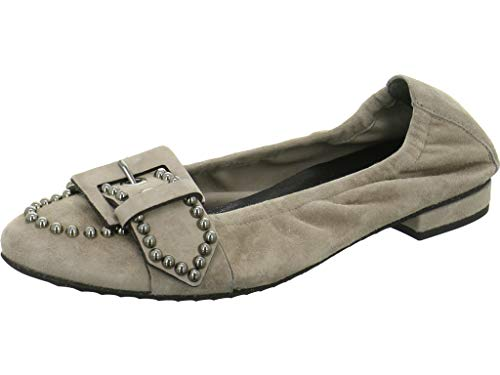 Kennel + Schmenger Damen Ballerinas 81 10350.492 grau 485794