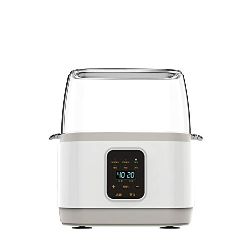 Lowest Price! SHYPT Milk Warmer, Automatic Milk Warmer, Intelligent Constant Temperature Milk Regula...