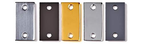 Door Strike Plate Filler | Filler Plate 1 1/8