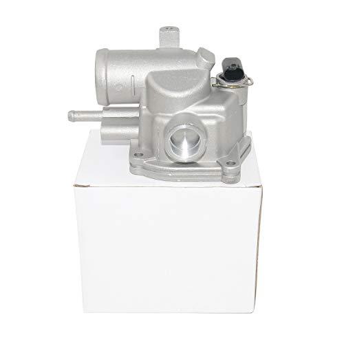 Thermostat Thermostatgehäuse W203 W204 W211 W220 CDI 6462000915 6462000015