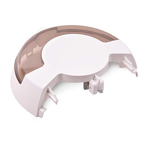 Deckel Abdeckung Ersatz für Tefal SS-993603 / SS993603 für Heissluft Fritteuse Heißluftfritteuse ActiFry FZ7000 GH800 FZ707 Actifry Ersatzteile Zubehör