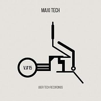 Maxi Tech VOLUME 15