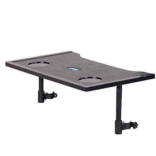 ZCPDP Rollstuhl Tisch bruchsicher langlebig waschbar dick abnehmbar älterer Patient Roller Esstisch Rollstühle Zubehör