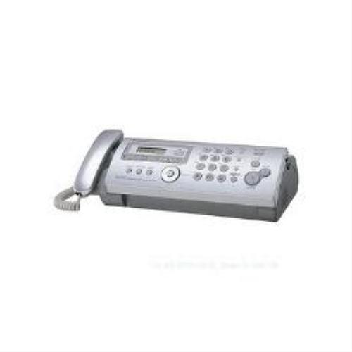 Panasonic kx-fp215e-s–Panasonic KXFP215E Compact, fax e segreteria telefonica