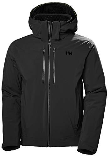 Helly-Hansen Alpha LIFALOFT - Chaqueta de esquí para hombre, talla mediana