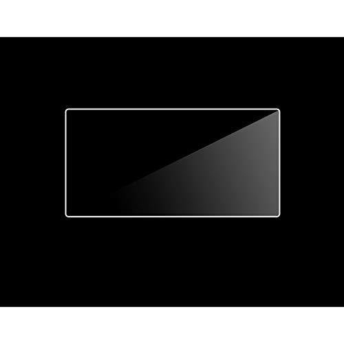 Tonyzhou Co.,ltd Pellicola salvaschermo Universale in Vetro temperato da 8 Pollici da 8 Pollici per autoradio GPS Navigazione Dvd Radio Stereo