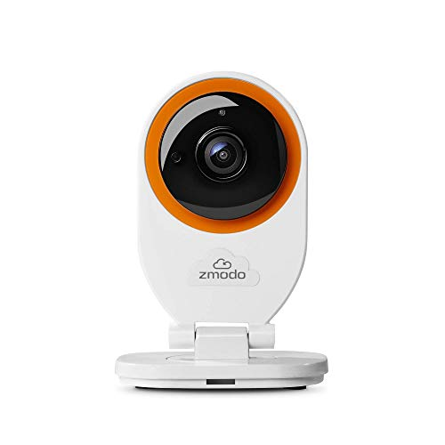 Zmodo EZCam Wireless Smart HD IP Home Security Camera