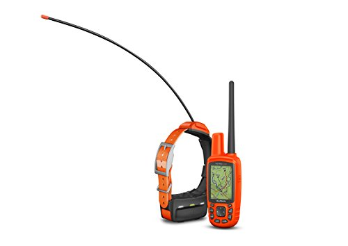 Garmin Astro 450T 5 Dog Tracking Bundle