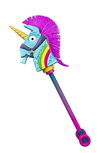 McFarlane Toys Fortnite Rainbow Smash Premium Pickaxe Harvesting Tool