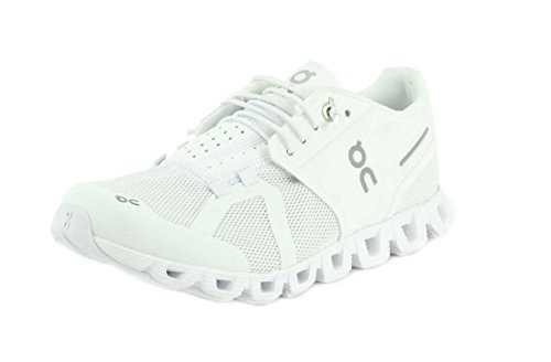 On Running Cloud Trainers , womens, CLOUD19W, All White, 37 EU (4...