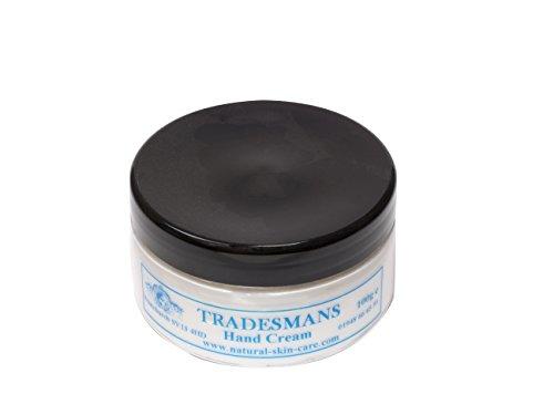 Poignée à la main crème 100 g par Elegance Soin naturel pour la peau, aider à Soins pour les mains de travail résistant,