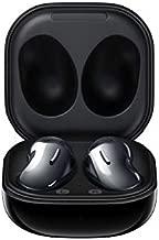 Samsung Galaxy Buds Live True Wireless Earbud Headphones - Mystic Black (Renewed)