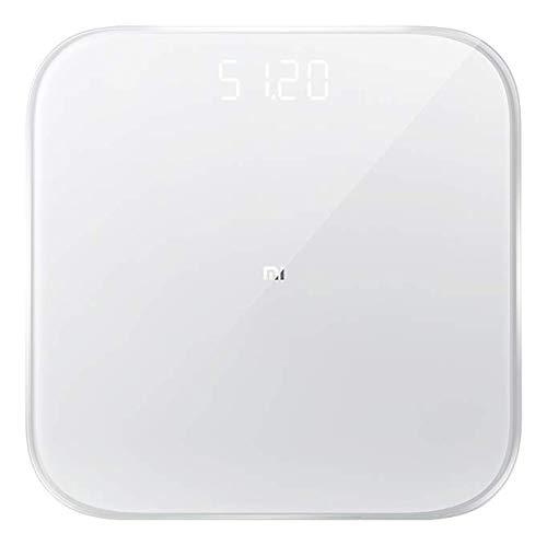 Xiaomi Bascula Inteligente Mi Smart Scale 2 Blanca
