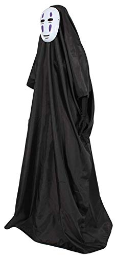 Top 10 spirited away costume adult for 2021