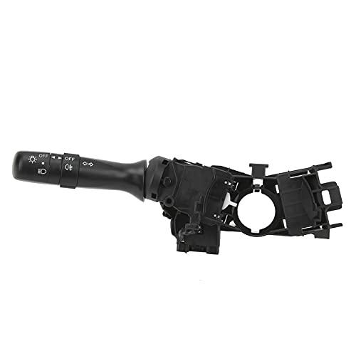 Palanca del interruptor del indicador 6253A0 Modificación Repuestos de automóvil para Peugeot 107 2005-2016 Palanca del interruptor de luz indicadora Reemplazo de accesorios de automóvil