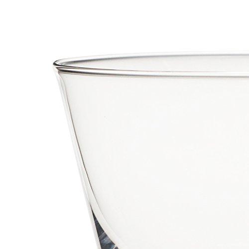 ワイヤードビーンズ生涯を添い遂げるグラス『ロックトランスペアレント』