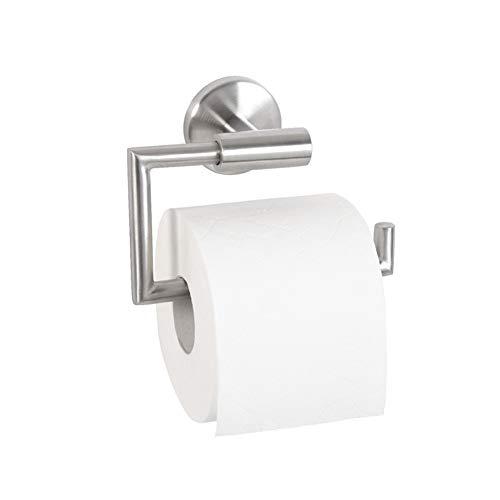penghh portarrollos Papel higienico portarollo Papel higienico Soporte de Rollo de baño montado en la Pared Toallero de Papel para Cocina