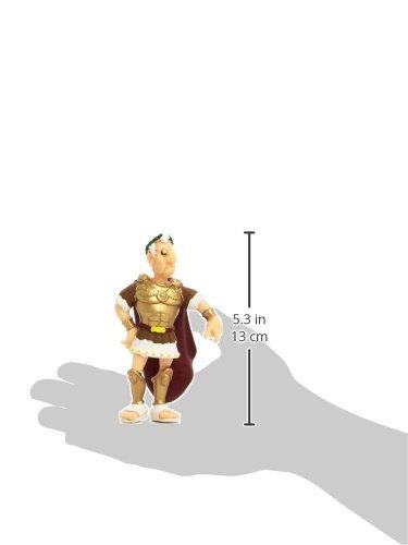 Plastoy - Figura de Juguete Astérix Astérix Y Obélix (60512) 3