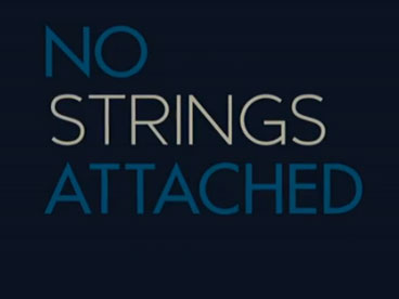 No Strings Attached Swesub