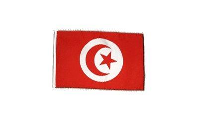 Fahne Flagge Tunesien 30 x 45 cm
