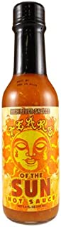 Tears of the Sun Hot Sauce (Pack of 12)