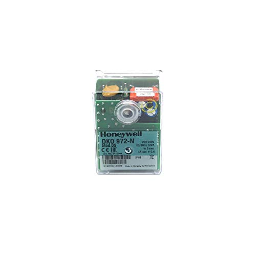 Steuergerät SATRONIC DKO 972-N Mod 05 HONEYWELL code 0412005U