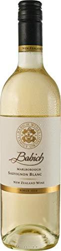 Babich Sauvignon Blanc Marlborough 2019 trocken (0,75 L Flaschen)