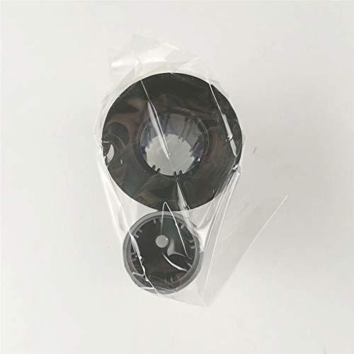 ZUYE Farbband 534000-003 YMCKT für Datacard SP35 SP55 SP75 Plus Kartendrucker