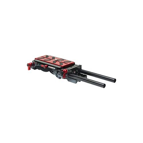 Zacuto VCT Pro Baseplate for All Cameras