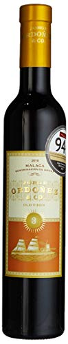 Jorge Ordoñez N°3 Viñas Viejas - Málaga DO Süßwein, 1er Pack (1 x 375 ml)
