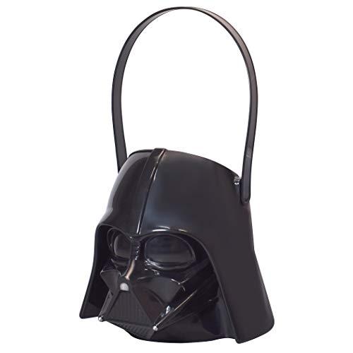 Starwars Darth Vader – Character Bucket – Children's Candy and Storage Bucket