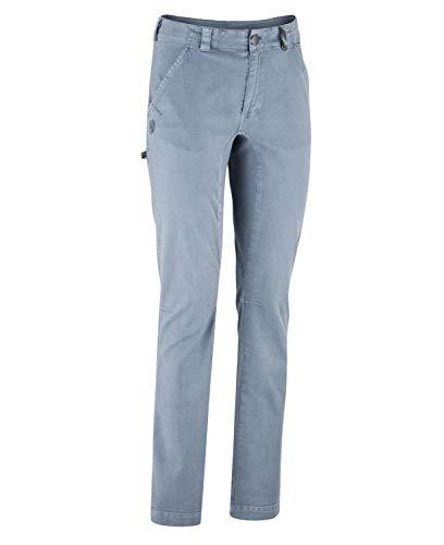 EDELRID Rope Pantalon pour Homme XL Bleu Pierre