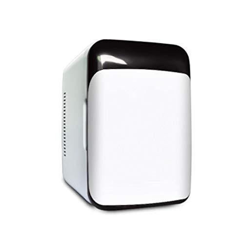 Refrigerador De Automóvil Semiconductor, Mini Automóvil Pequeño Que Ahorra Energía, Refrigerador Doméstico, Caja De Regalo Cálida, Diseño De Aire De Escape