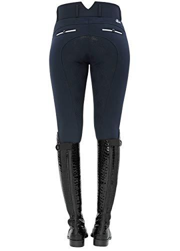SPOOKS - Reitsport-Hosen für Damen in Navy, Größe XS