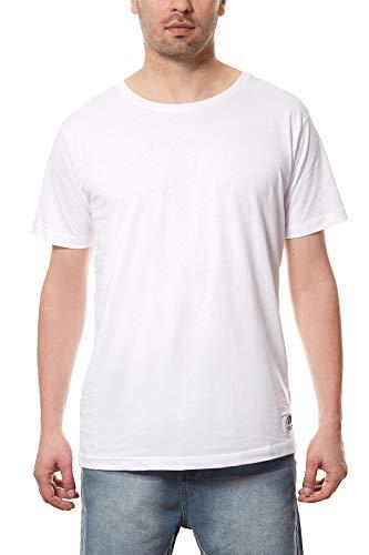 SWEET SKTBS -  T-shirt - Uomo Bianco bianco XL